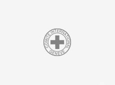 CICV - Comité Internacional da Cruz Vermelha